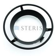 STERIS Product Number P084079022 HANDLE W/BEZEL (PLASTIC)