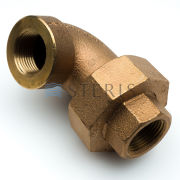 STERIS Product Number P089986091 ELBOW UNION 3/4 IN