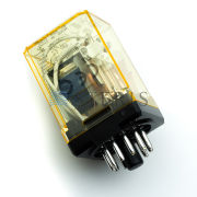 STERIS Product Number P090759091 RELAY 11 PIN 115V 3PDT