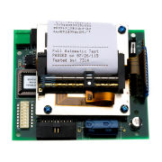 STERIS Product Number P093910531 PRINTER ASSEMBLY