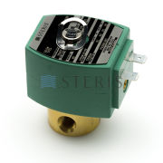 STERIS Product Number P093910910 SOLENOID VALVE ASSY