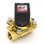 STERIS Product Number P093911327 SOL VLV:1 IN.NPT STM 120V NC