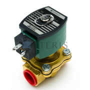 STERIS Product Number P093911329 SOL VLV:3/4 IN. AIR 120V NO