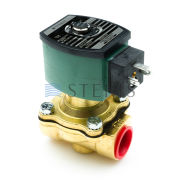 STERIS Product Number P093911549 VALVE  SOLENOID
