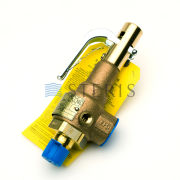 STERIS Product Number P093918511 SAFETY VALVE TUV/ASME