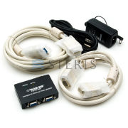 STERIS Product Number P093931030 2 CH VIDEO SPLITTER