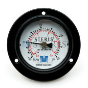 STERIS Product Number P093931260 CHAMBER GAUGE - PAINTED