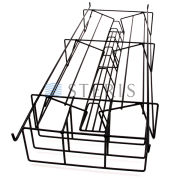 STERIS Product Number P117003436 RACK INSTRUMENT CONTAINER