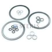 STERIS Product Number P117009153 COMPLETE SET OF GASKETS