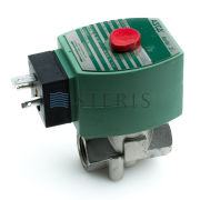 STERIS Product Number P117011359 VALVE  SOLENOID