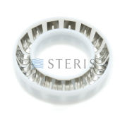 """STERIS Product Number P117011367 SEAL  U-CUP 5/8"""" ID"""