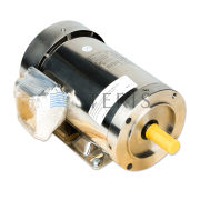 Image for MOTOR FAN EXHAUST 3Hp 208V ASS'Y from Service Parts - CA