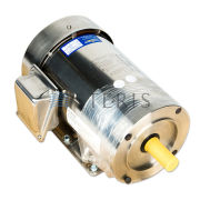 Image for MOTOR FAN EXHAUST 3Hp 415/480V ASS'Y from Service Parts - CA