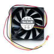 Image for FAN 24VDC PANASONIC from Service Parts - CA