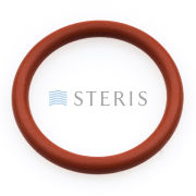 STERIS Product Number P117911645 O'RING SILICONE