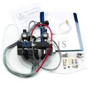 STERIS Product Number P117915575 LEAK TEST CAPABILITY TO EPS (SERVICE)