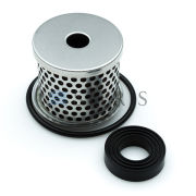 Image for KIT AIR SUPPLY WATERFILTR from Service Parts - US