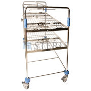 STERIS Product Number P117917906 INSTRUMENT RACK VISION 1300 CART WASHERS