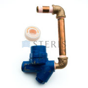 Image for STEAM TRAP FOR REPLACEMENT (VISION SC) from Service Parts - CA