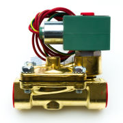 STERIS Product Number P117950210 VALVE  3/4 IN. SOLENOID