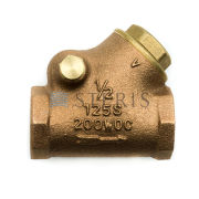 STERIS Product Number P117950216 VALVE 1/2 IN. NPT CHECK