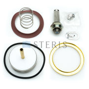 "STERIS Product Number P117950998 REPAIR KIT #304-393 FOR STEAM VALVE # 1 1/2"" BRASS  #117-903-824"