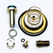 "STERIS Product Number P117951000 REPAIR KIT #304-392 FOR STEAM VALVE 1""  BRASS #117-903-823"