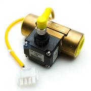 STERIS Product Number P117995718 FLOWMETER BURKET 1 IN.