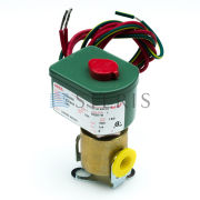 Image for VALVE SOLENOID 1/4 IN. from Service Parts - CA