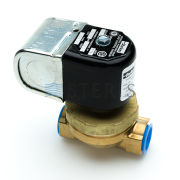STERIS Product Number P118552091 VALVE SOL.1/2 (SEE 744)