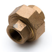Image for UNION 3/4 NPT BRONZE from Service Parts - US