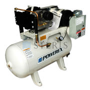 Image for COMPRESSOR  3HP 208V 3/60 from Service Parts - CA