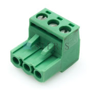 STERIS Product Number P129361691 CONNECTOR PLUG 3 POS.