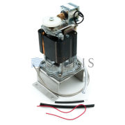 Image for MOTOR ASSY  LID from Service Parts - CA
