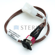STERIS Product Number P134469092 CABLE ASSY FLOOR LOCK