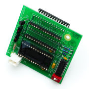 STERIS Product Number P136808426 EPROM BOARD