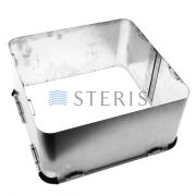 STERIS Product Number P141210468 BOTTOM SHROUD ASSY IPX4