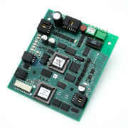 STERIS Product Number P146665376 LCD/PRINTER BRD. ASSEMBLY