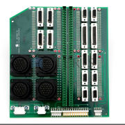STERIS Product Number P146665969 CONNECT BOARD ASSEMBLY