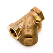 STERIS Product Number P150822354 SWING CHECK VALVE