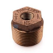 STERIS Product Number P150822930 REDUCER BSG-1X1/4NPT BRNZ
