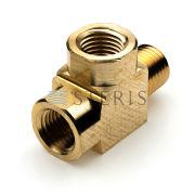 STERIS Product Number P150828004 TEE  STREET 1/4 IN.