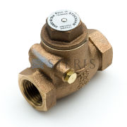 STERIS Product Number P150828442 VALVE - 1/2 IN. SWING CHECK