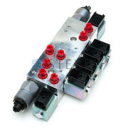 STERIS Product Number P150832418 FLR LOCK MANIFOLD ASSY