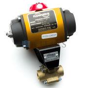 STERIS Product Number P338515624 VALVE BALL PNEU 1/2