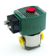 STERIS Product Number P338520812 SOLENOID VALVE 1/4 IN. NPT