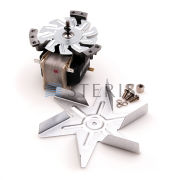STERIS Product Number P413720635 REPLACEMENT FAN KIT 5TH GENERATION