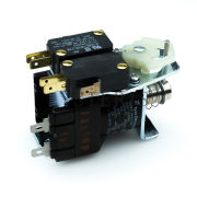 Image for LATCHING  RELAY from Service Parts - CA