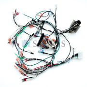 STERIS Product Number P426637627 WIRING HARNESS - DOUBLE