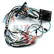 STERIS Product Number P426637628 WIRING HARNESS-SNGL CTRL